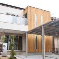 木造戸建住宅